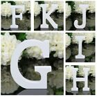 White Alphabet Wedding Birthday Wood Word Wooden Letters Party Decors