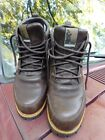 Patagonia Boots Tin Shed 6 Work Boots Waterproof Mens Sz 11