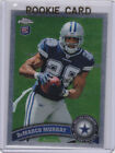 DeMarco Murray Cards and Memorabilia Guide 32