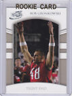 Rob Gronkowski Rookie Card Guide and Checklist 40