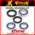 ProX 23.S114093 Yamaha YZF1000R THUNDERACE 1996-2002 Rear Wheel Bearing Kit