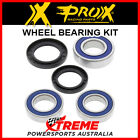 ProX 23.S114093 Yamaha YZF750R 1994-1998 Rear Wheel Bearing Kit