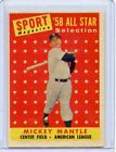 Top 10 Mickey Mantle Baseball Cards 21