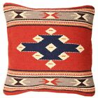 El Paso Designs Throw Pillow Covers 18 X 18 Hand Woven in Southwest and Native