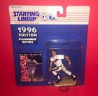 STARTING LINEUP MLB DAVE JUSTICE 1996 EXTENDED SERIES EDITION ACTION FIGURE