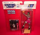 Starting Lineup 1996 Basketball - Scottie Pippen - Chicago Bulls - Kenner