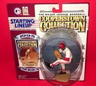 1995 BOB GIBSON~COOPERSTOWN COLLECTION BASEBALL STARTING LINEUP~WITH CARD NEW