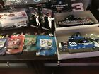 Dale Earnhardt Sr 1 64 1 24 lot NASCAR Diecast Hauler New Harvick Jr Signature