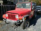 Driver Front Spindle/Knuckle Without ABS Fits 90-95 97-06 WRANGLER 263263