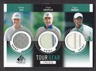 2014 SP Game Used Golf Cards 22