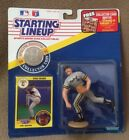 1991 DOUG DRABEK Pittsburgh Pirates #15 Silver Coin Starting Lineup Kenner