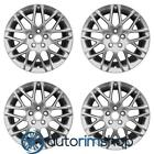 Lexus GS350 GS450H GS460 IS250 IS350 SC430 18 Factory OEM Wheels Rims Set
