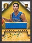 2013-14 Panini Gold Standard Rookie Jersey Autographs Guide 47