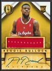 2013-14 Panini Gold Standard Rookie Jersey Autographs Guide 50