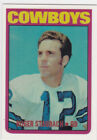 Top Dallas Cowboys Rookie Cards of All-Time 24