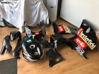 APRILIA  RS 250  1995  MK1  COMPLETE BODY KIT  GENUINE   LOT46  46A631 - M758
