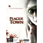 Plague Town Its In The Blood  DVD Brand New Region 4 Free Post