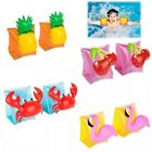 Inflatable Arm Floating Swim Ring Armlets Circle For Baby Kids Children Swimming