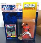 Starting Lineup Mike Mussina 1994 Orioles Kenner Figuire