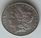 1884 morgan sillver dollar-O- from my own personal collection