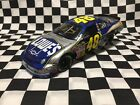 2007 jimmie johnson 1 24 Autographed 57 Chevy Diecast