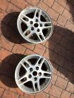 Jeep Grand Cherokee 2001 Alloy Wheels X2