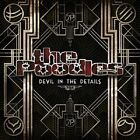 THE POODLES - DEVIL IN THE DETAILS  CD NEW+