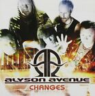 ALYSON AVENUE - CHANGES  CD NEW+