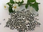 Swarovski x60 Faux Marcasite Crystal Silver 12ss CHATONS 1100 Comet Argent Light