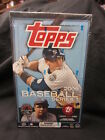 2009 TOPPS BASEBALL SERIES 1 HOBBY BOX. FACTORY SEALED. 36 PACKS 10 CARDS PER