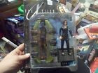 X-FILES AGENT DANA SCULLY w Cryo-pod alien ACTION FIGURE - Series One #16100