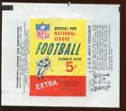 Visual Guide to Vintage Football Card Wrappers - Leaf, Bowman, Philadelphia and Fleer 30