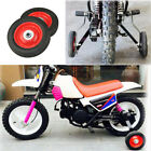 Motorcycle Training Wheels For Yamaha Peewee 50cc PW50 Mini Bike
