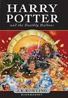 Harry Potter and the Deathly Hallows by J K Rowling Hardback 2007