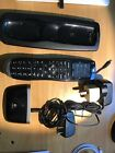 Logitech Harmony One Remote With Cradle and Playststion 3 Bluetooth Adapter