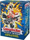 2017 Topps Garbage Pail Kids Series 2 Battle of the Bands Blaster Box