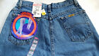 Deadstock NOS Vintage 1990s CHIC High Waisted Tapered Leg MOM Jeans Size 13