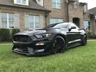 2017 Ford Mustang Supercharged Shelby GT350 850hp!! Mustang Shelby GT350 Supercharged 850hp
