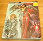Soul Caliber IV by BradyGames Staff (2008, Paperback, Limited) Playstaton Xbox