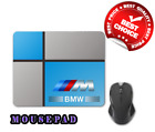 Hot sale a BMW LOGO 1 mouse pads pc / leptop accessories