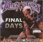 Plasmatics/Wendy O'Williams - Final Days  CD Alternative Rock   NEW+