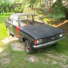 Opel Kadett C 1979 Oldtimer Coupe Rolling Shell Mit Papiere inklusive Lieferung
