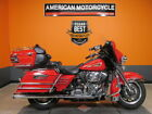 2003 Harley Davidson Ultra Classic 2003 Harley Davidson Ultra Classic Firefighter Special Edition FLHTCUI