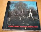 TRUE RUMOR Knee Deep In Circumstance CD AOR Melodic Rock INDIE Another Colour MR