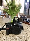 NIKON D800 DSLR CAMERA BODY With Mb D12 Great condition With Some Extras