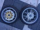 2003 Ducati 999S forged marchesini Wheels Front rear 999 749 999r 749s 749r