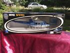 New Ray 148 Scale NEW YORK CITY POLICE HELICOPTER BELL 412 NYPD DIE CAST NIB