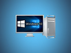 Windows 10 for Mac Pro 11 2006 21 2007  31 2008 OSX macOS Leopard Lion