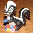 Vintage Flowers the Skunk, Bambi (Walt Disney Productions) Porcelain