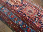 Superb C 1900 Serapi Heriz Antique Persian Exquisite Hand Made Rug 3x5